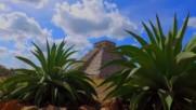 """Чичен Итца е едно от най-посещаваните места в Мексико (""""Без багаж"""" еп.159 трейлър)."""