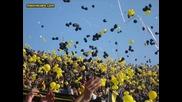 Hasta las manos - Пенярол жълто и черно