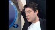 Music Idol Ivan Govori Za Sebe Si Zad Kulisite