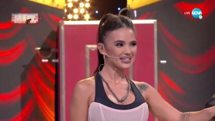"""Певицата Мария в """"Забраненото шоу на Рачков"""" (12.09.2021)"""