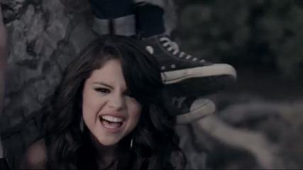 Selena Gomez &the Scene - Hit The Lights