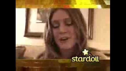 Hilary Duff - Stardoll - Episode 8