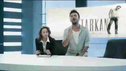 Tarkan - Op (yeni klip 2010)