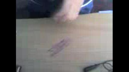 Как Да Си Направим Салфетка От Лист Хартия