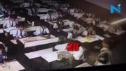 Учителка удря 40 шамара за 2 минути на третокласник