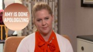 Amy Schumer on I Feel Pretty: 'I stopped apologizing'