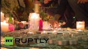 France: Tributes flood in for victims of Bataclan attack