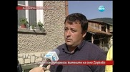 Мръсен канал тормози жителите на село Дорково - Часът на Милен Цветков