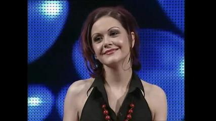 Silvija Nedeljkovic - Ista nam je tuga ( Zvezde Granda 2007 )