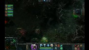 Heroes of Newerth - Thunderbringer Quadkill