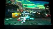 Street Fighter X Tekken Ryu, Chun Li vs Kazuya, Nina Gameplay