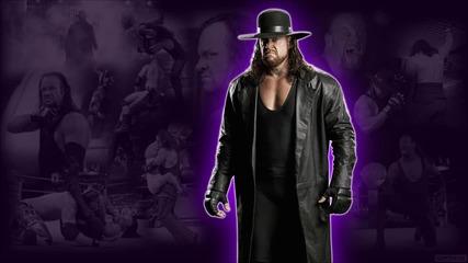 Wwf - The undertaker