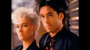Roxette - Crazy About You