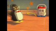 Toy Story - Пародия