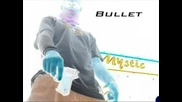 20godini(bullet feat.dyamandy).