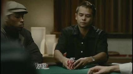 Реклама На Pokerstars - Daniel Pool