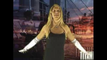 Celin Dion - My Heart Will Go On (Пародия)