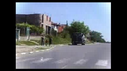 Рокери - Ямбол 2007