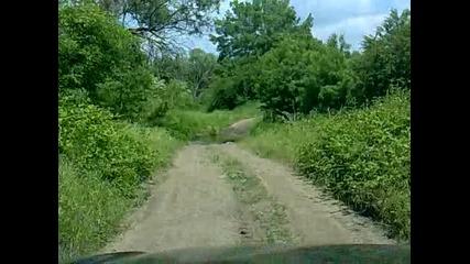 Subaru Baja in Medovo