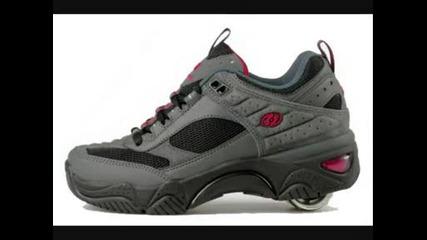 Обувки - Heelys