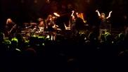 Amaranthe - 1.000.000 Lightyears (live Copenhagen 15.5.2011)