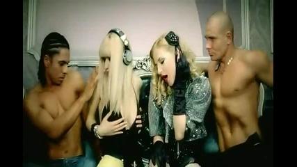 Dj Layla feat Alissa - Single Lady 2009 Hq