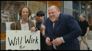 The Three Stooges - Trailer Official 2012 [hd] - Sean Hayes, Will Sasso