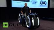 Реплика на мотора от TRON LEGACY беше продадена за 77 000$ в Тексас