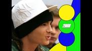 Tom Kаulitz от 2001 до 2009