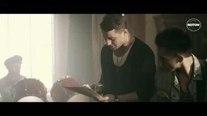Akcent - My passion - официално - видео - hq