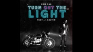 *2016* Cris Cab ft. J. Balvin - Turn Out The Lights