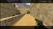 Counter Strike Kloniraniq1001 i Ivaka