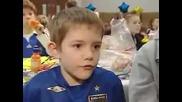 Детско Парти На Челси