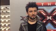 X Factor през погледа на Славин Славчев