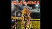 Iron Maiden - Transylvania & Strange World