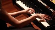 Валентина Лисица - Liszt's Hungarian Rhapsody No. 2