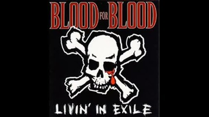Blood For Blood - Aint Like You Превод