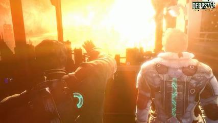 Dead Space 3 - Простотията