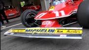 1979 F1 Ferrari 312 T4