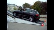 Quattro vs xdrive - Audi Q5 vs Bmw X3