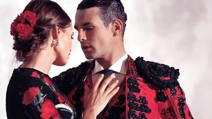Dolce & Gabbana - Summer 2015 Advertising Campaign