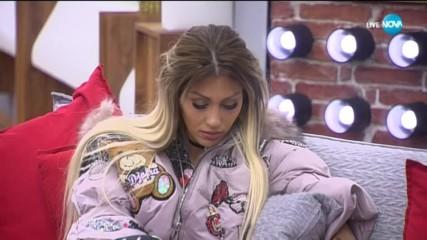 Джулиана се обръща срещу Никита – Big Brother: Most Wanted 2018