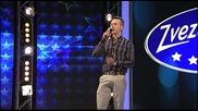 Ilija Radisic - Tebe da zaboravim - (Live) - ZG 2013 2014 - 18.01.2014. EM 15.
