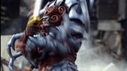 Power Rangers - Samurai - 18x2