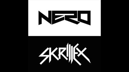 Nero 'promises' (skrillex Remix by azon)