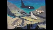 Балто 2 По Следите На Вълка 2002 Бг Аудио Vhs Rip