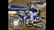 Yamaha - motocross