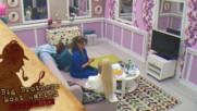 Мариела е дала 75 000 за легло по поръчка - Big Brother: Most Wanted