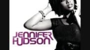 Jennifer Hudson - All Dressed In Love ( Audio )