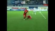 Динамо Москва 1 - 2 Цска